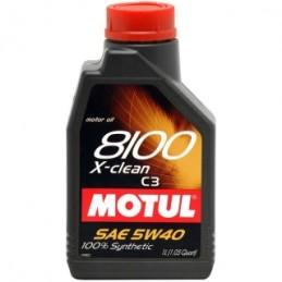 Ulei de motor Motul 8100...
