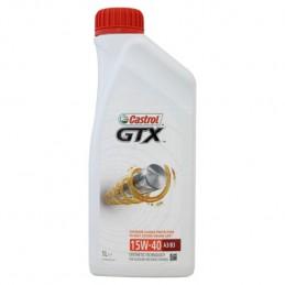 Ulei Castrol GTX...