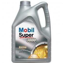 Ulei Mobil Super 3000...
